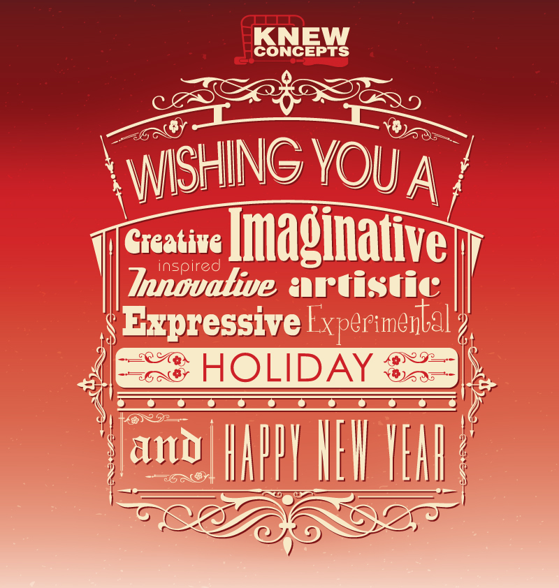 Have Yourself a Fabulous Holiday!